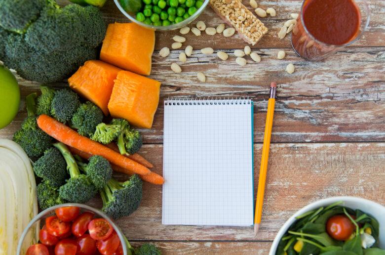 ошибки вегетарианской и веганской диеты