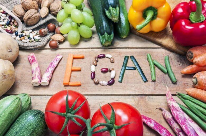 Веганская диета: Что такое веган или веганство?