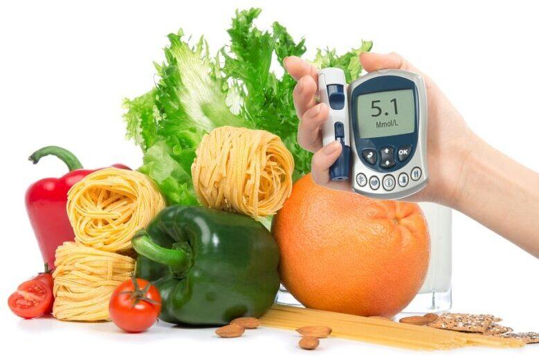 Веганские диеты, сахар в крови и диабет 2 типа