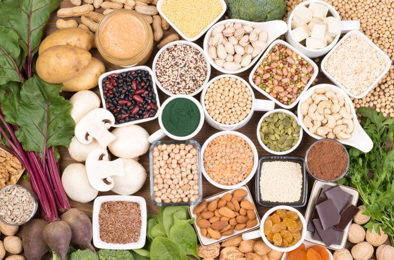 вегетарианская диета без мяса ошибки