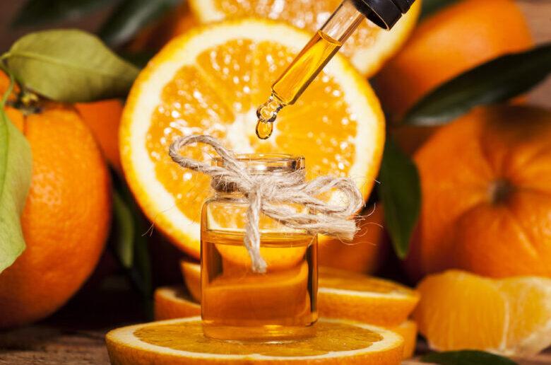 Эфирное масло апельсина для похудения и целлюлита