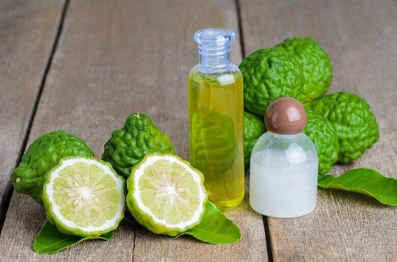 Эфирное масло бергамота для похудения и целлюлита