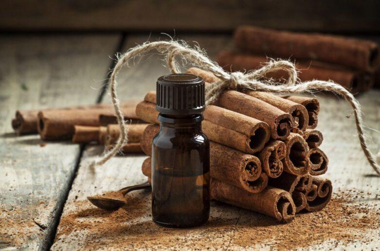 Эфирное масло корицы для похудения и целлюлита
