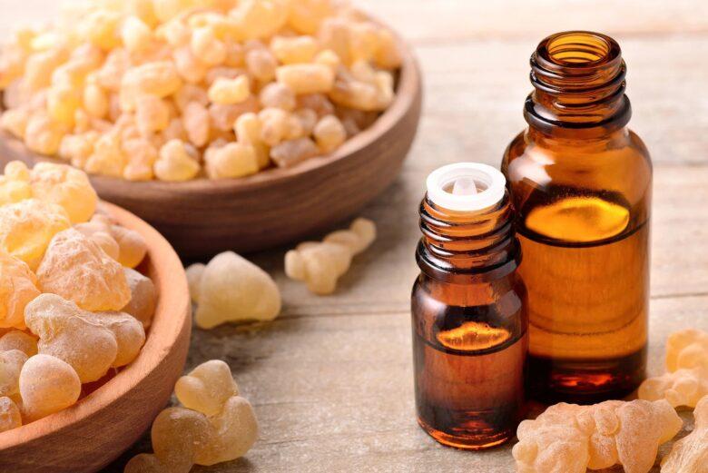 Эфирное масло ладана для похудения и целлюлита