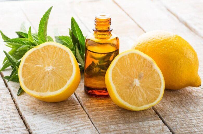 эфирное масло лимона для похудения и целлюлита