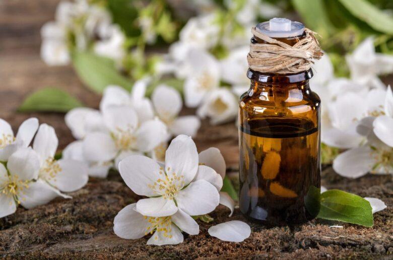 Эфирное масло жасмина для похудения и целлюлита