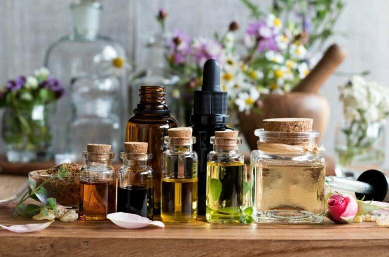 Эфирные масла для похудения и целлюлита