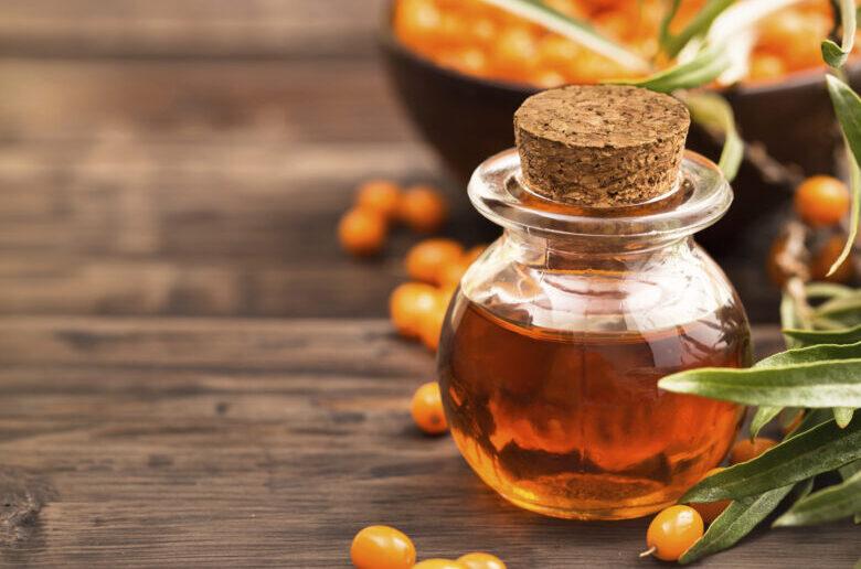 Масло облепихи и его полезные свойства